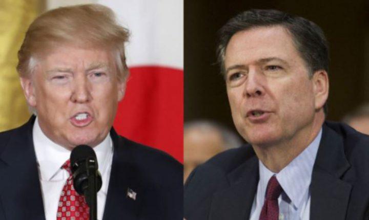 Sondeo: Pocos apoyan despido del director del FBI