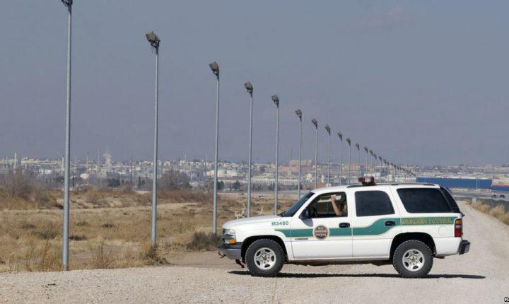 Disminuye el número de deportados de EE.UU. a México