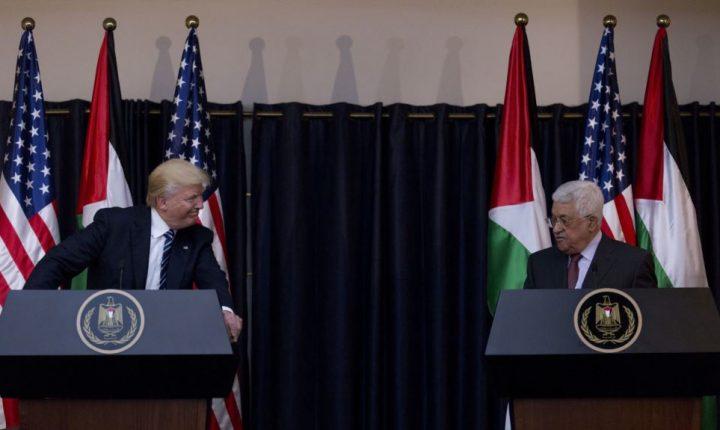 Trump promete hacer todo lo que pueda por la paz en el Medio Oriente