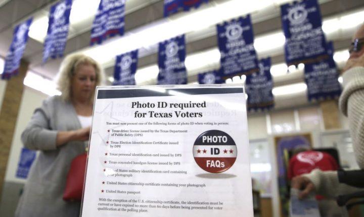 Corte Suprema rechaza apelación sobre ley del voto