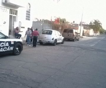 Monitorea SSP manifestaciones de CNTE y SNTE