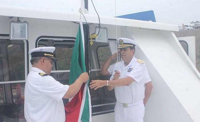 Aumentará flota de barcos mercantes en LC; viene Peña