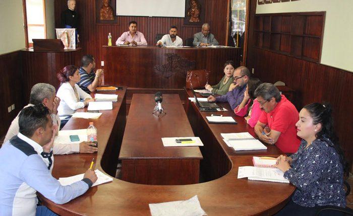 Renovación del 100 por Ciento del Alumbrado Público de Todo Pátzcuaro