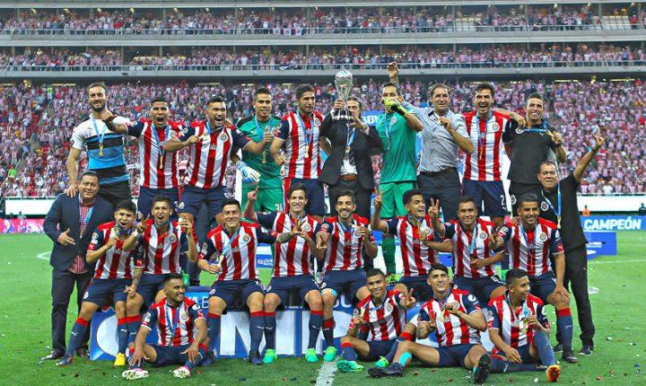 A Chivas lo ven con madera de 'Bi' en Liga MX