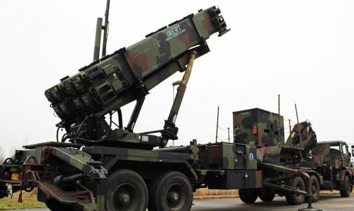 EE.UU. venderá misiles Patriot a Polonia