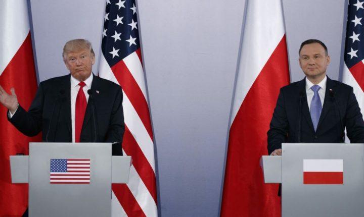 Trump acepta que Rusia interfirió en elecciones, pero culpa a Obama