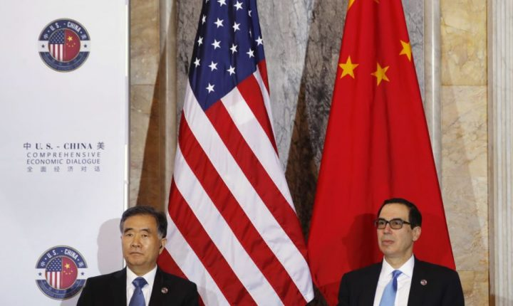 Estados Unidos endurece posición en acuerdos internacionales