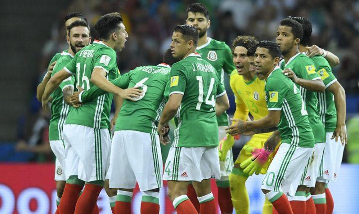 Fuera de México, el Tri no gana duelos de eliminatoria directa en torneos FIFA