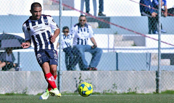 Walter Gargano explotó contra Mohamed; se quiere ir de Rayados