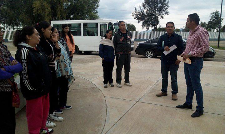 Hospital Regional, en pausa por inconformidad de comunidad indígena