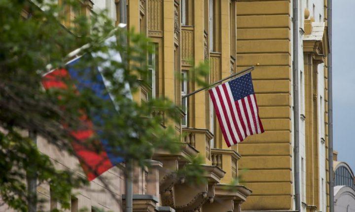 Trump resta importancia a expulsión de diplomáticos estadounidenses de Rusia