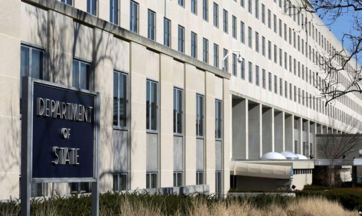 EE.UU. suspende visas a tres países africanos y Camboya