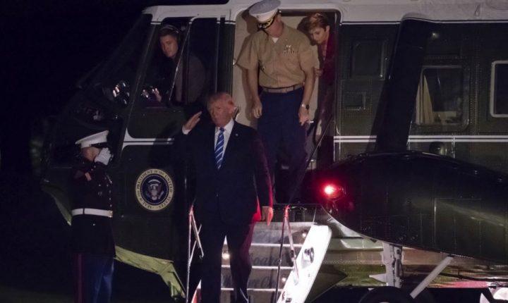 Trump anunciará hoy estrategia de EE.UU. para guerra en Afganistán