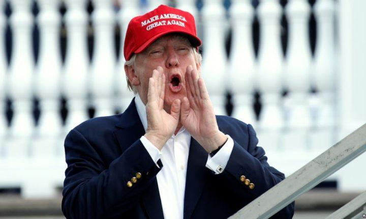 """Trump: """"Mi base es más fuerte que nunca"""""""