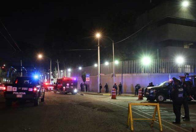 Detienen a presunto operador de grupo delictivo en La Piedad, Michoacán