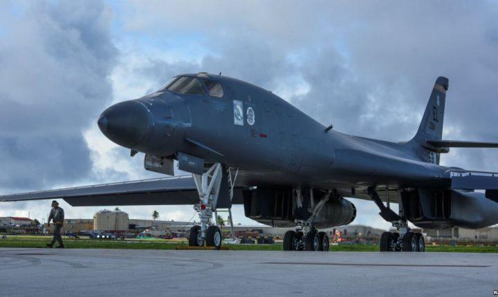 """Tillerson descarta ataque inminente a Guam: """"Los estadounidenses deben dormir bien"""""""