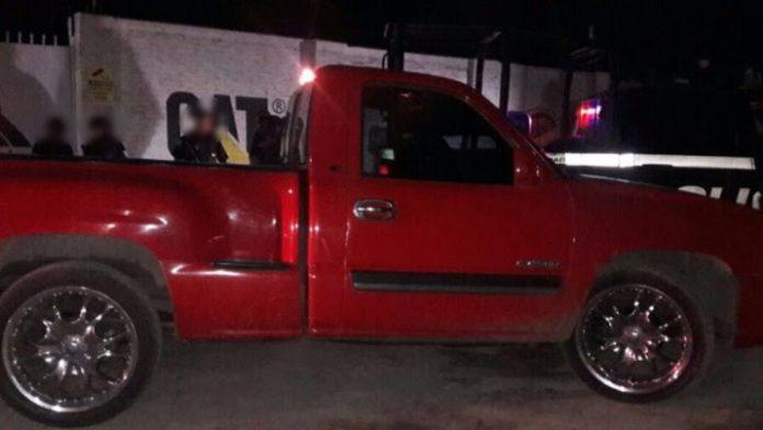Detienen a 61 personas en diferentes municipios de Michoacán