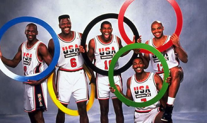 A 25 años del oro del Dream Team, el equipo que cambió al deporte