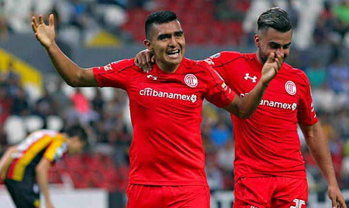 Leones Negros llevan mal paso a la Copa MX, cayó en casa ante Toluca