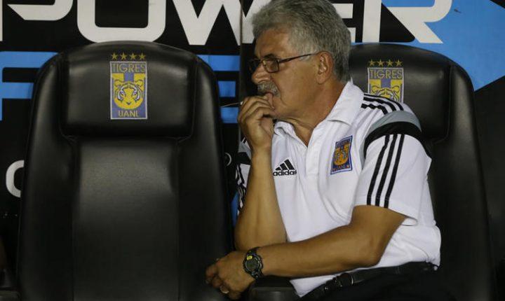 Tigres 'parchado' enfrentará a Cruz Azul en Copa