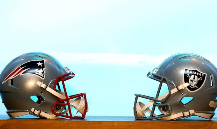 Más de seis mil 500 pesos por boletos de NFL en México