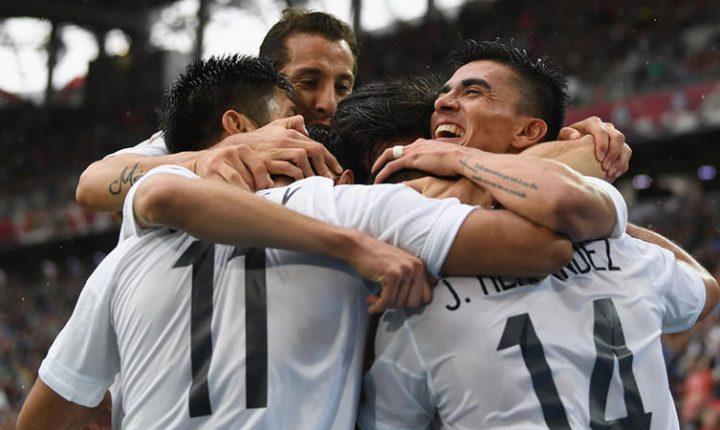 El Tri lanza promoción para juego contra Panamá