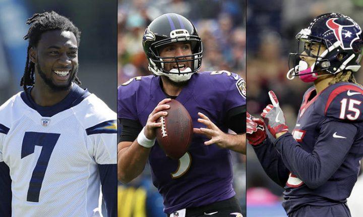 Lesiones atacan de nuevo a la pretemporada NFL